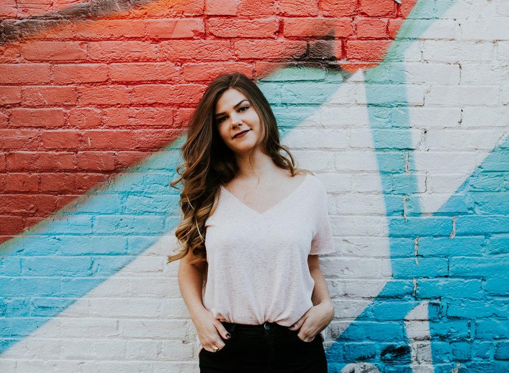 Liz Calka | Creative Lady Directory