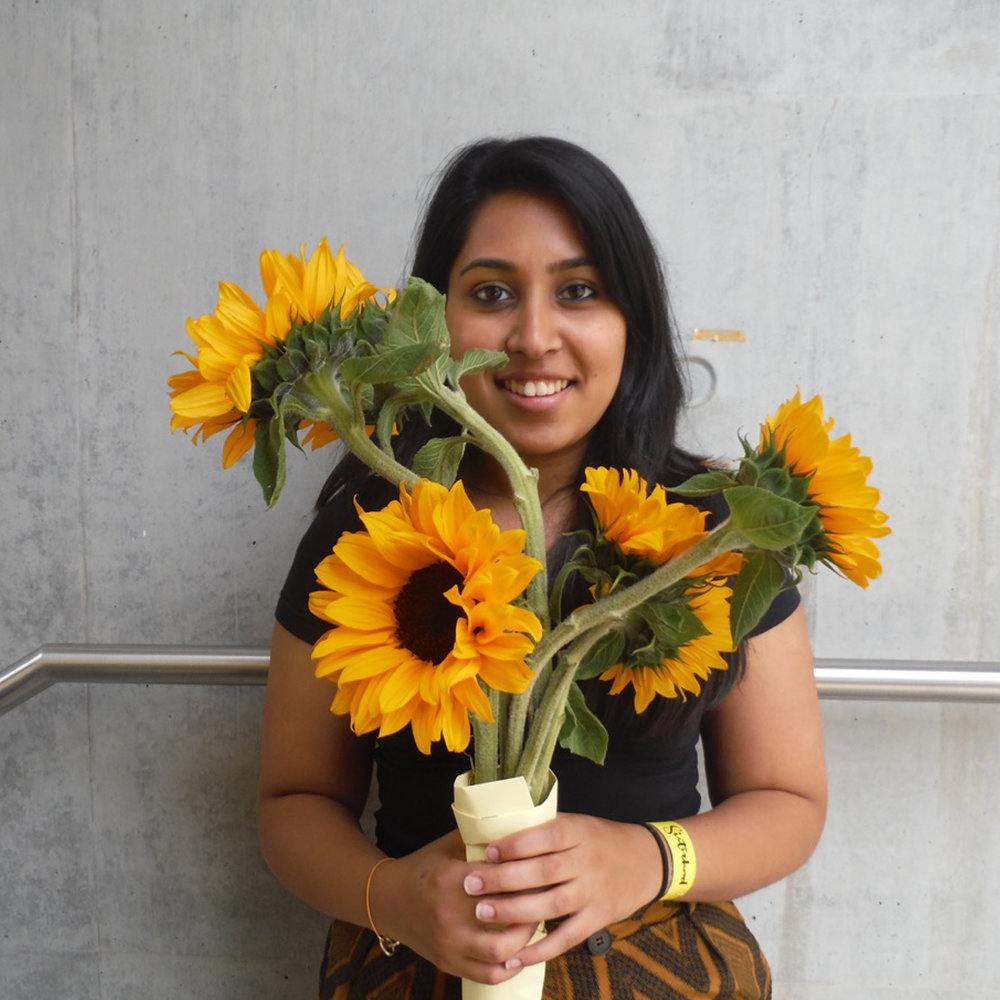 Rachita Saraogi | Creative Lady Directory
