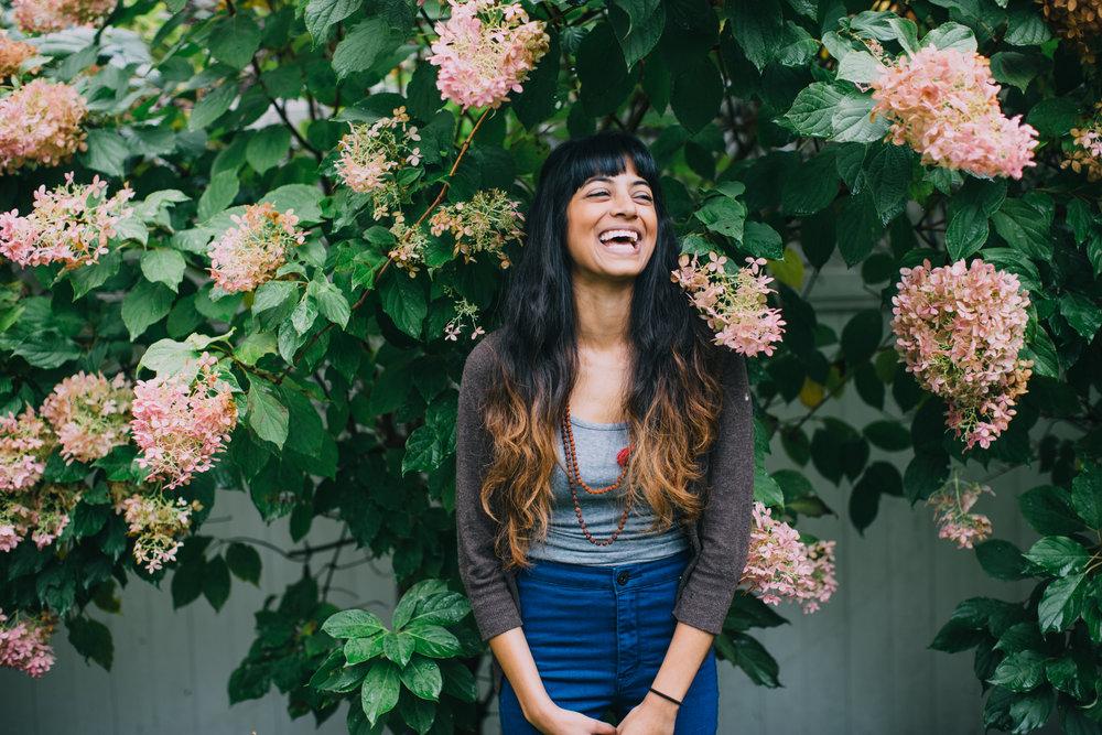 Meera Patel | Creative Lady Directory