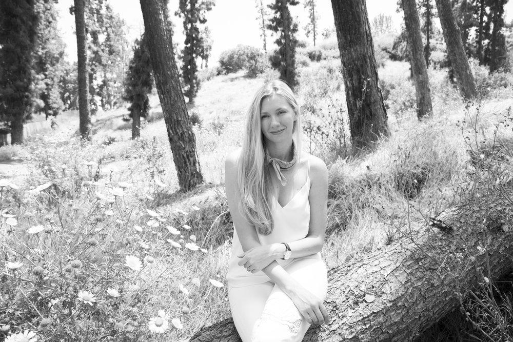 Kristin Levas | Creative Lady Directory