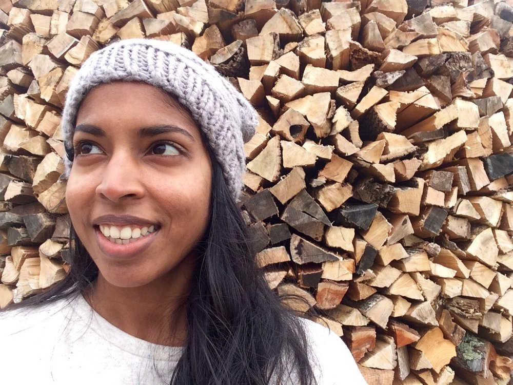Michelle Dalpathado | Creative Lady Directory