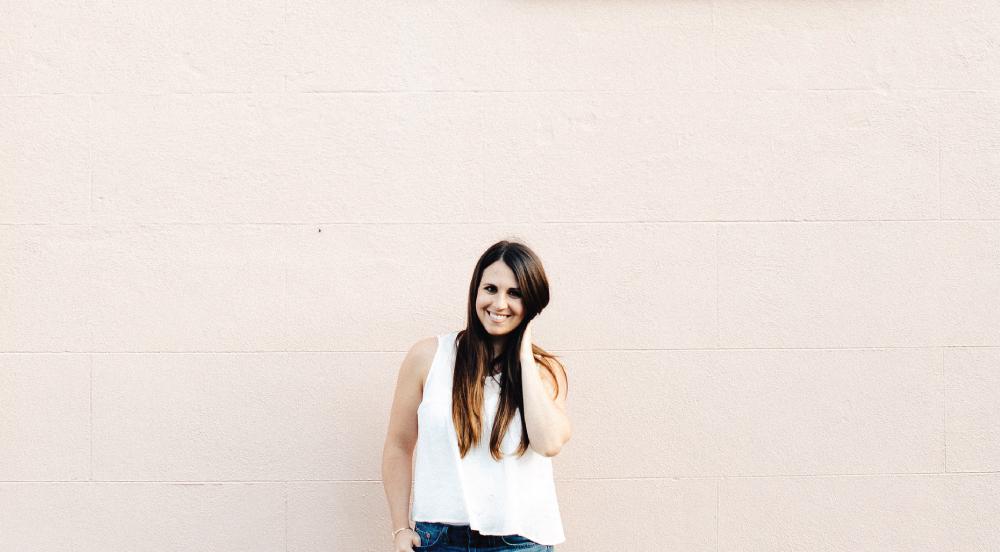 Jordan Waltz | Creative Lady Directory