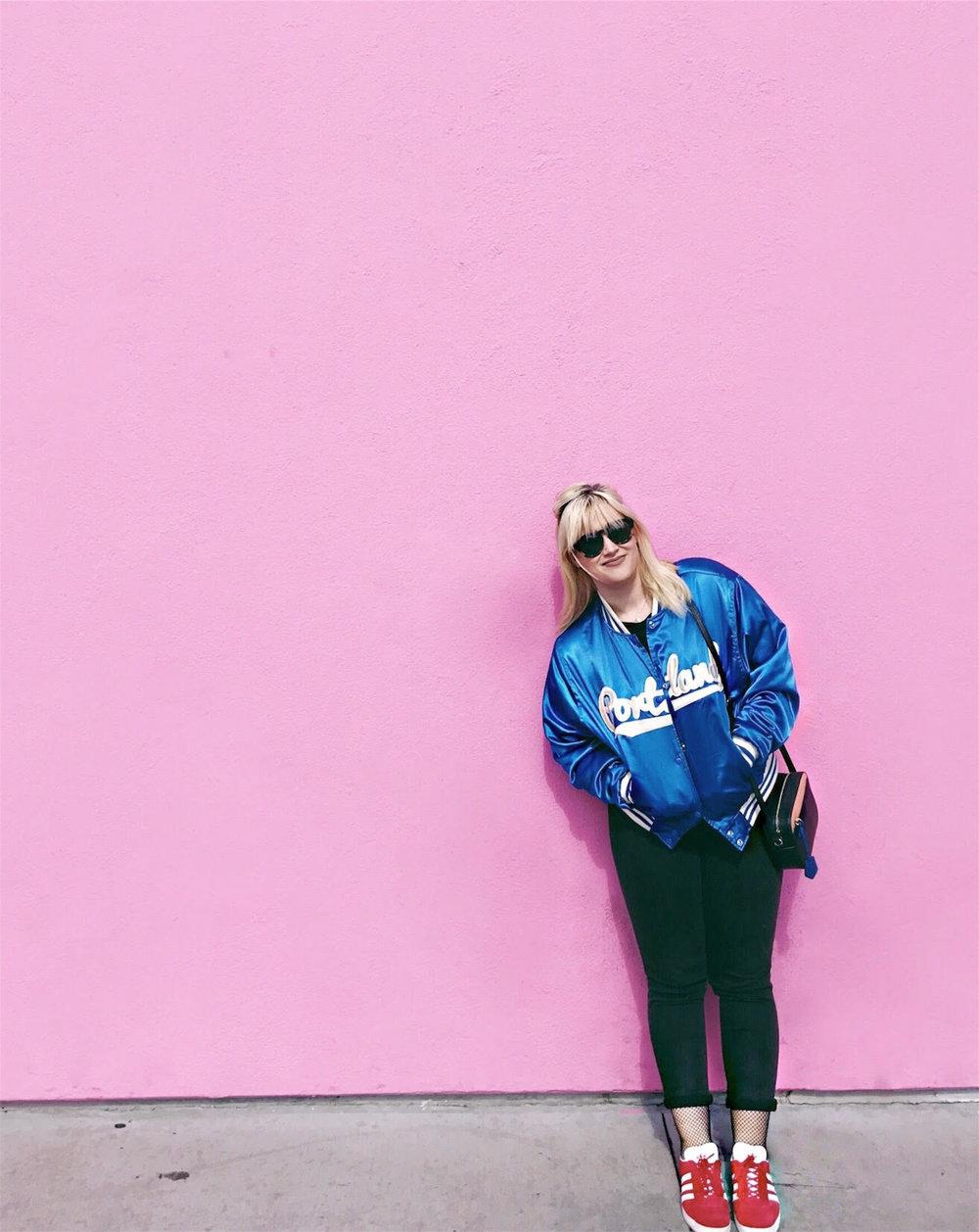 Samantha Hanlin | Creative Lady Directory