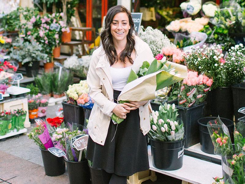 Jennifer Bianchi | Creative Lady Directory