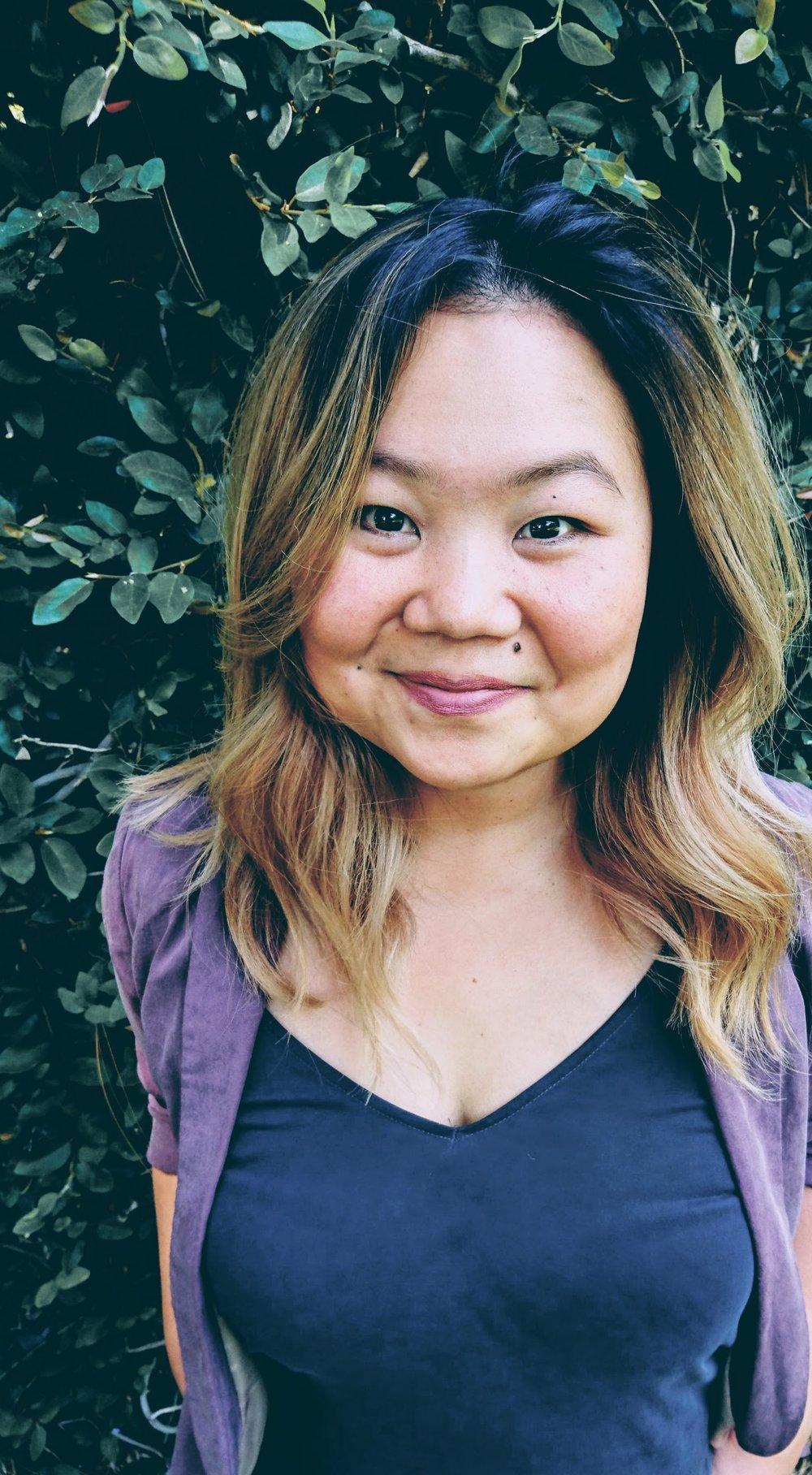 Kristina Yu | Creative Lady Directory