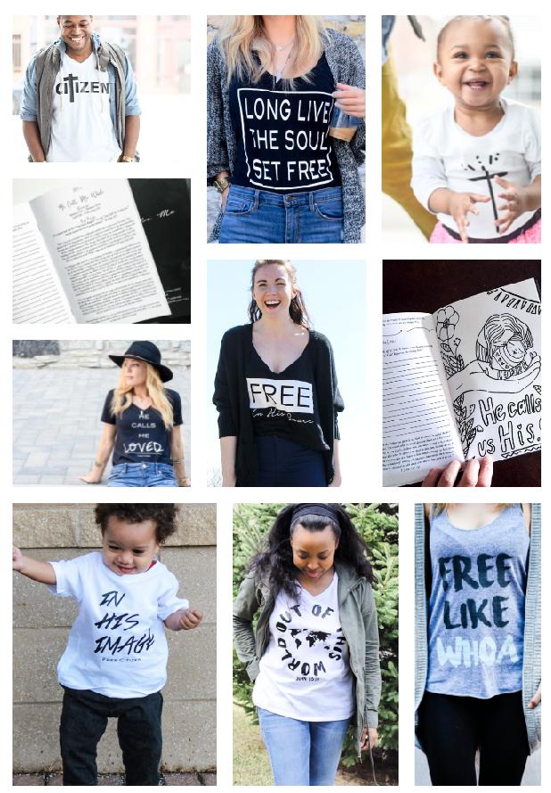 Aisha Leuthardt | Creative Lady Directory