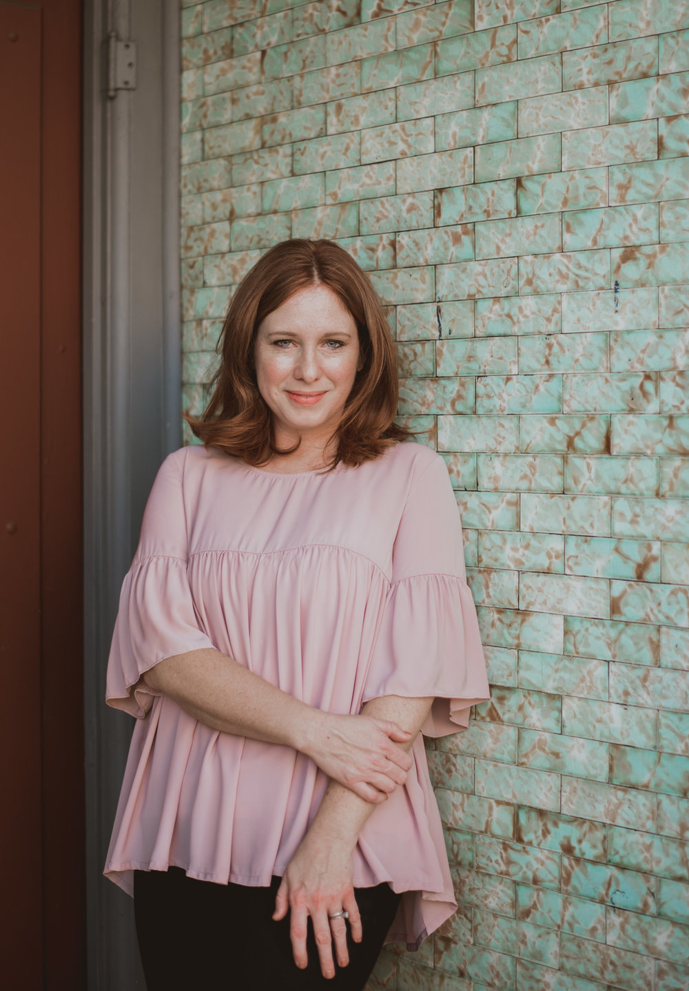 Bridgit Kreutzer | Creative Lady Directory