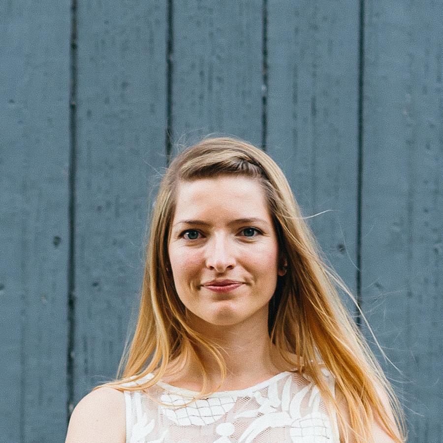 Allie Runnion | Creative Lady Directory
