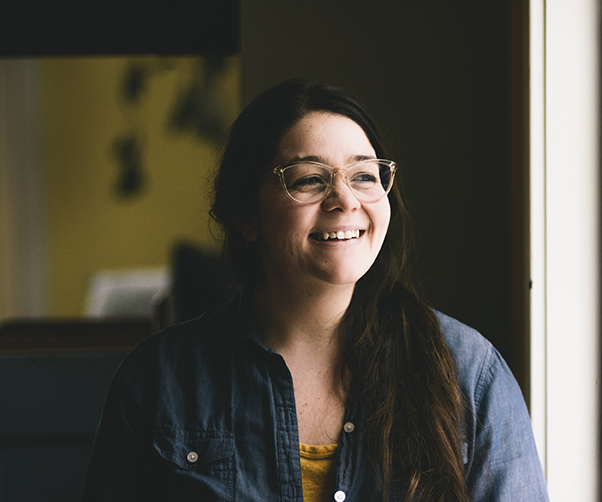 Meghan Lambert | Creative Lady Directory
