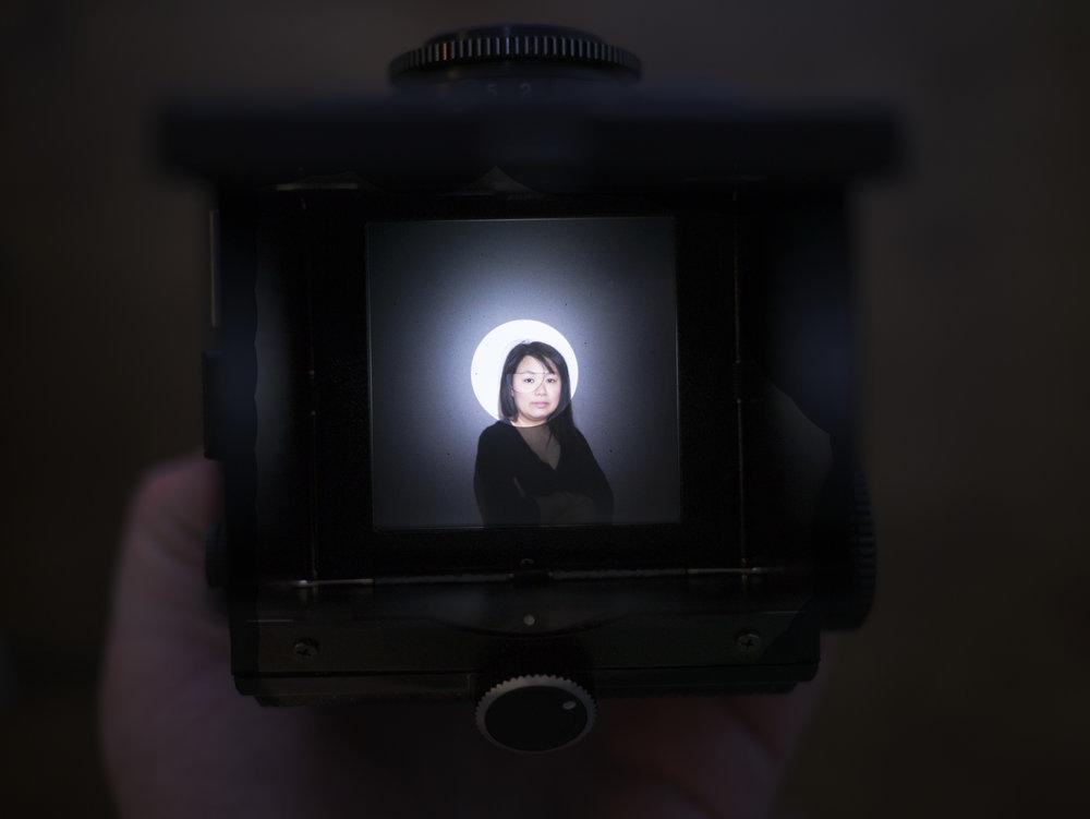 Elaine Chan-Dow | Creative Lady Directory