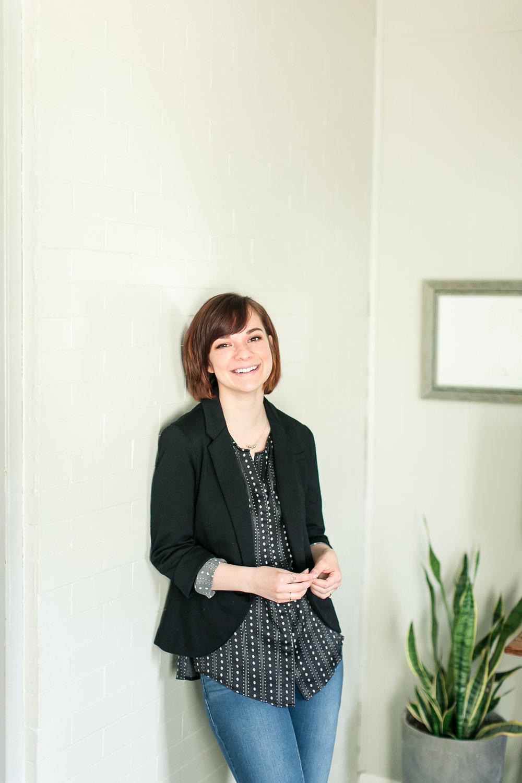Allie Clouspy   Creative Lady Directory