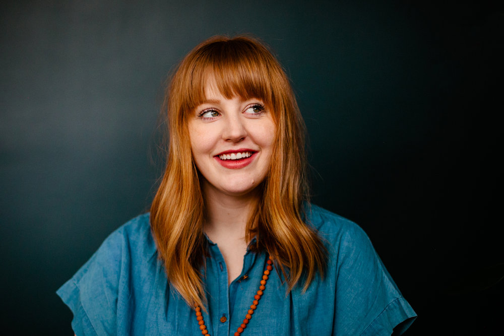 Rachel Talbot | Creative Lady Directory