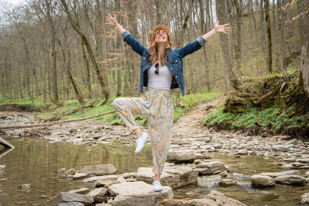 Livia Nelson | Creative Lady Directory