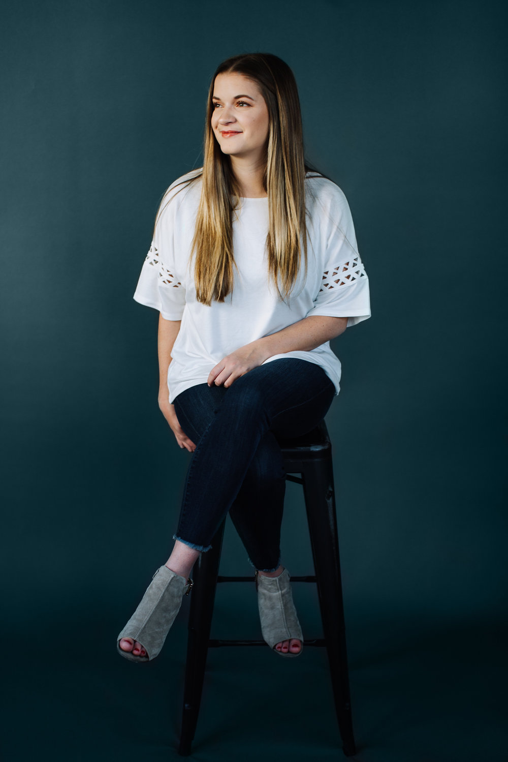 Olivia Saulnier | Creative Lady Directory