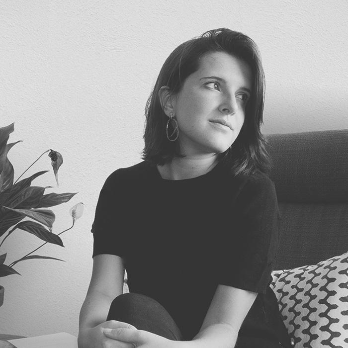 Carlota Marcos Gelpi | Creative Lady Directory
