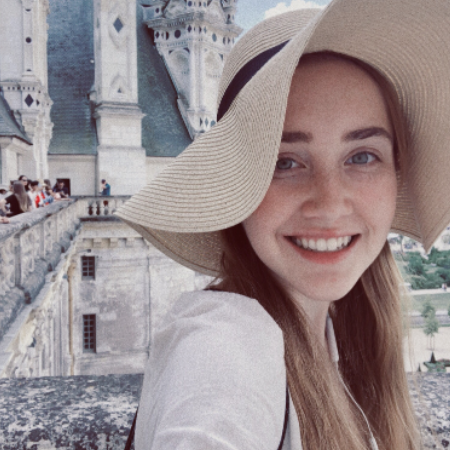 Maria Afanasieva | Creative Lady Directory