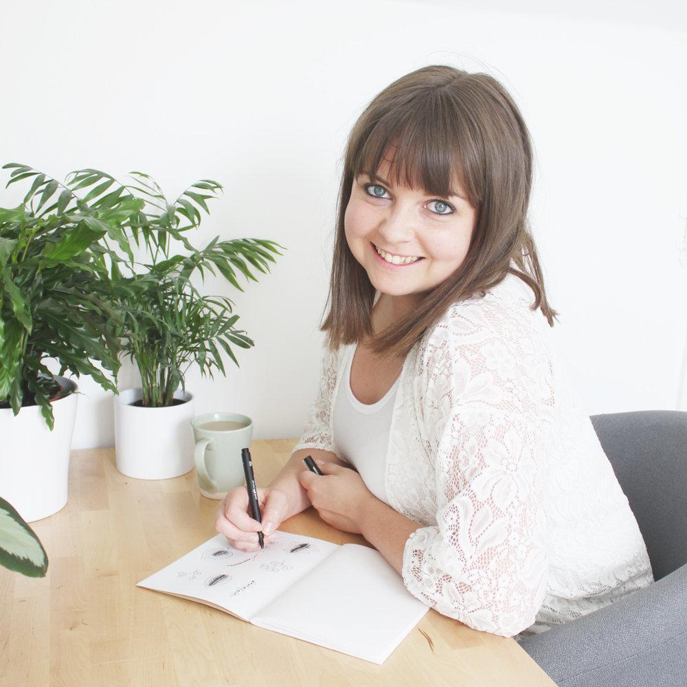 Emma Webb | Bea & Bloom | Creative Lady Directory