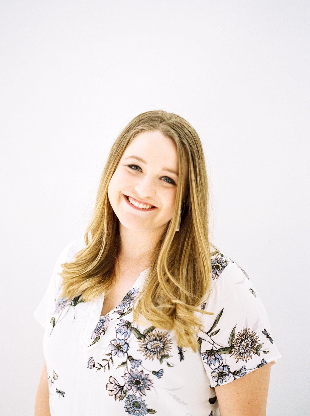 Sarah Erickson | Creative Lady Directory