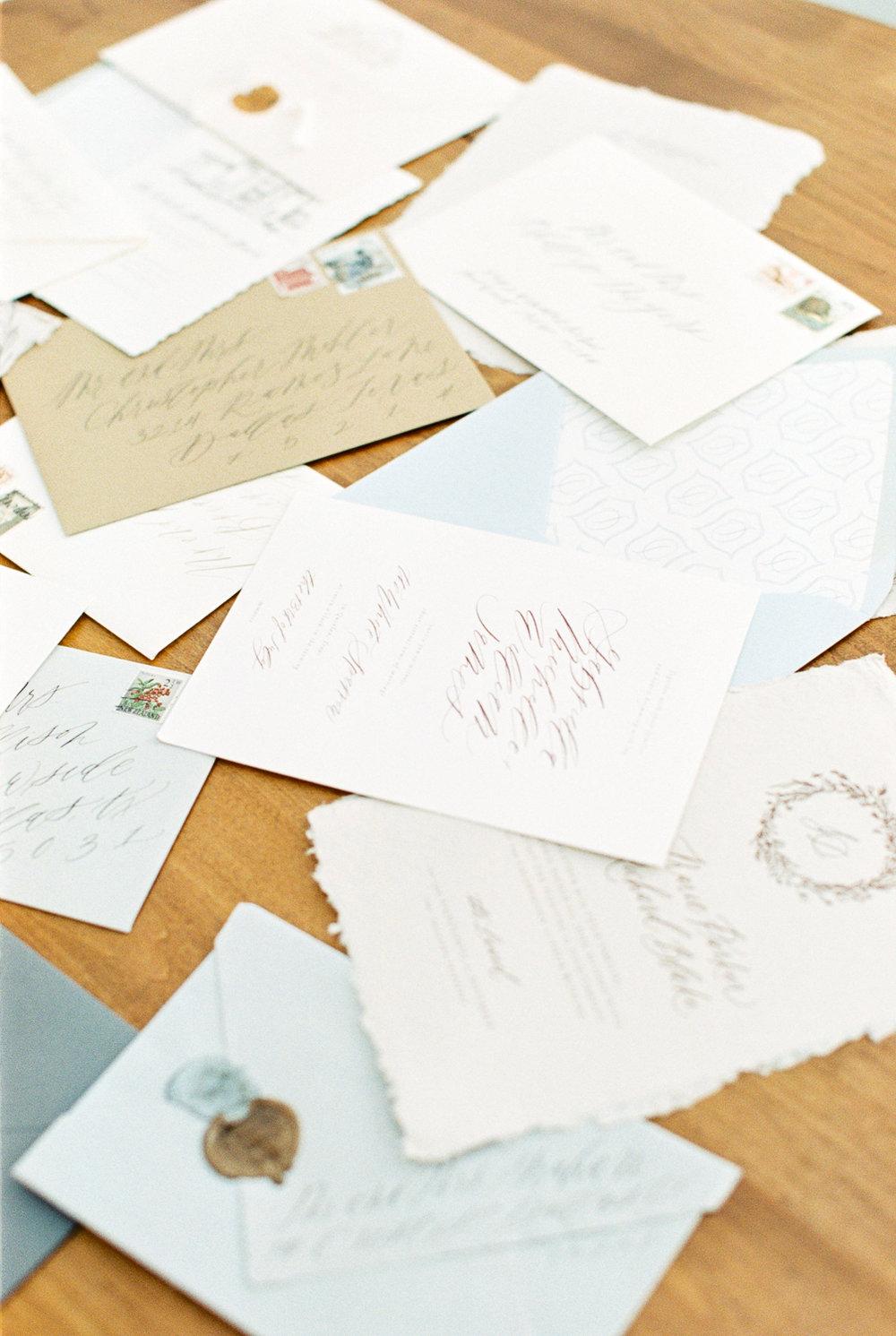 Sarah Erickson | Branding & Stationery Design | Creative Lady Directory