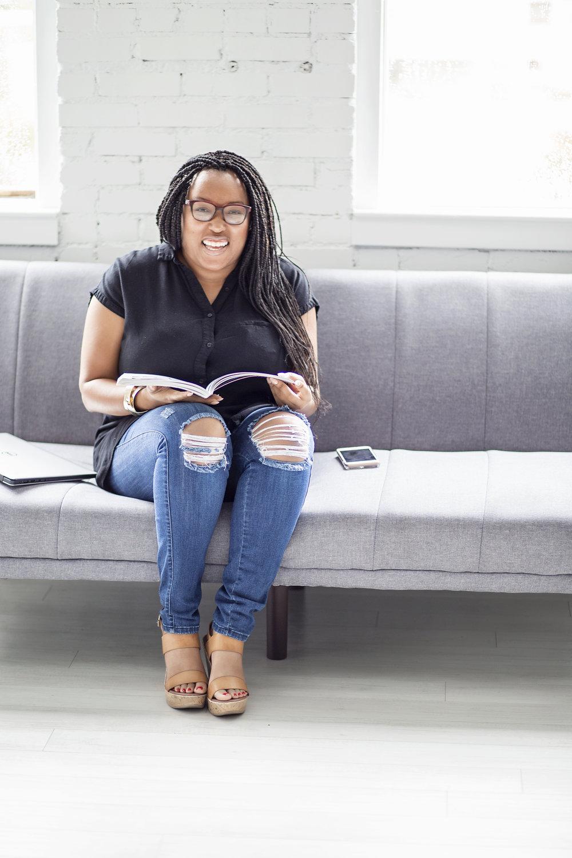 JenniferBriggs | Nicole Designs | Creative Lady Directory