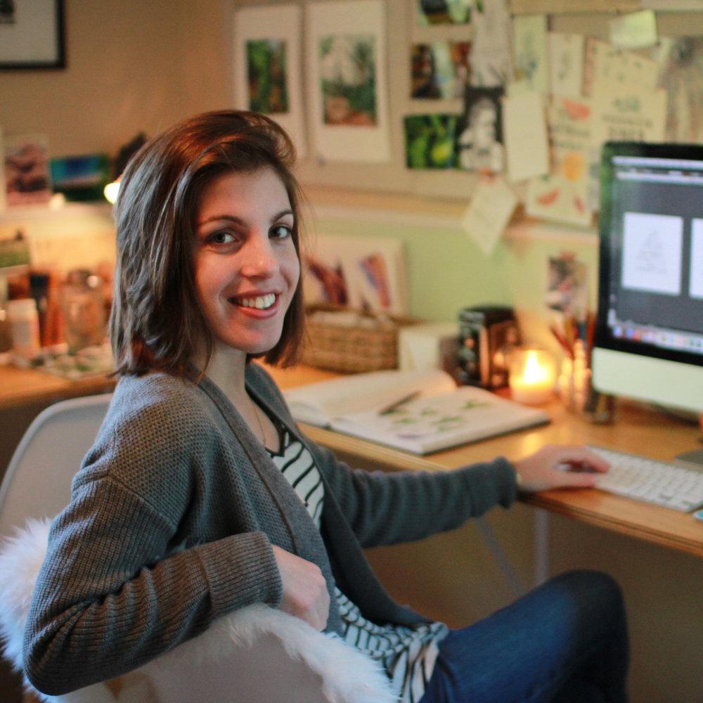Alessandra Mele | Creative Lady Directory