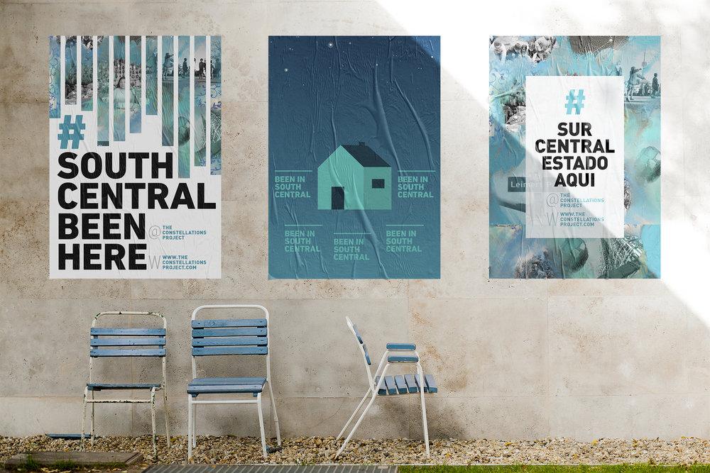Anna Mkhikian   Poster Series   Creative Lady Directory