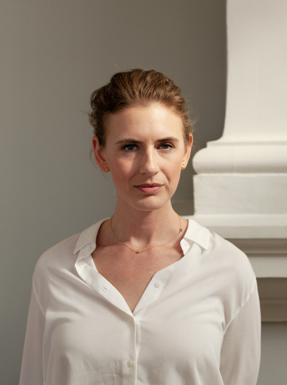 Hannah Mendenhall | Creative Lady Directory