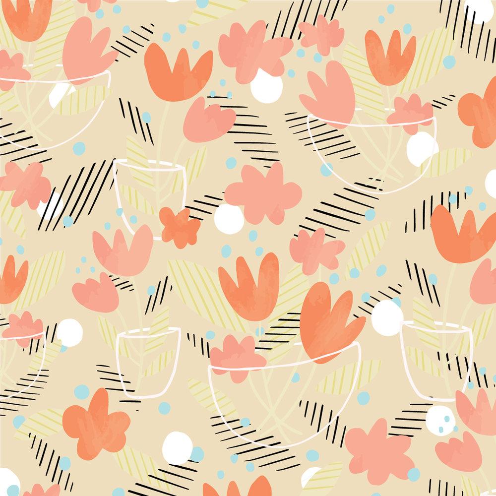 Brook Gossen   Fresh Cut Flowers   Creative Lady Directory