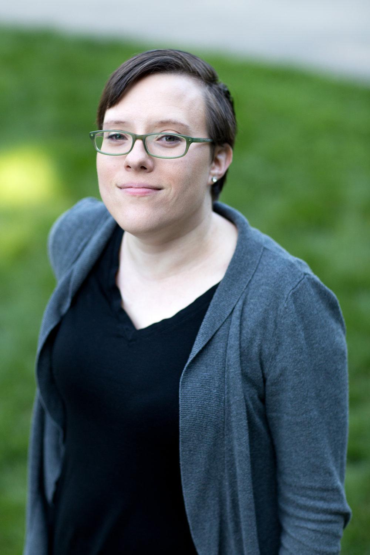 Carolyn Packard | Creative Lady Directory