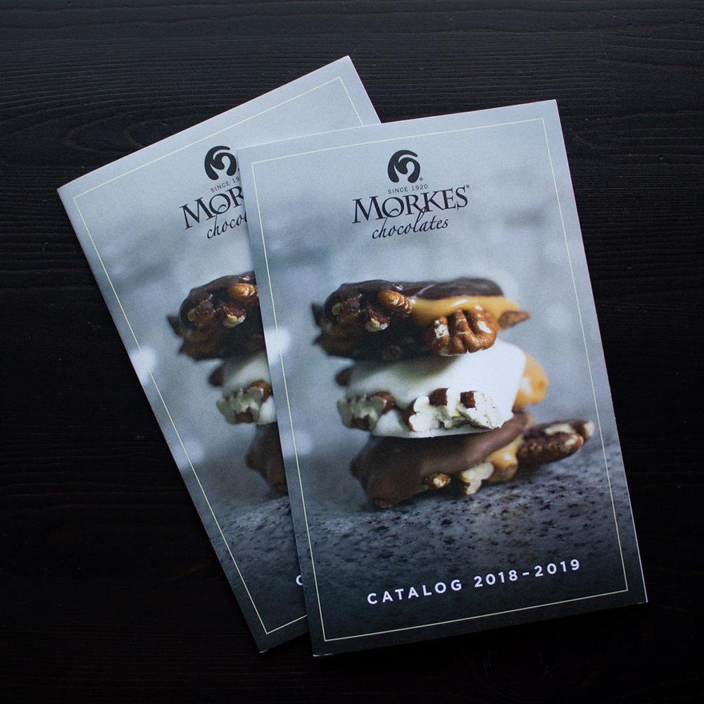 Carolyn Packard | Morkes Chocolates | Creative Lady Directory