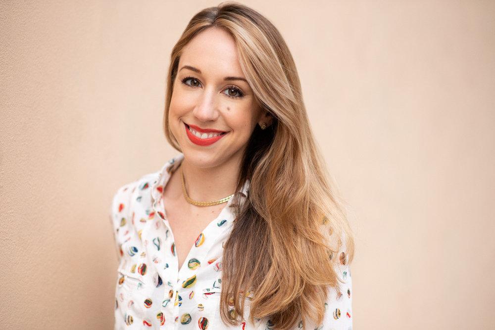 Anna Lustberg | Creative Lady Directory