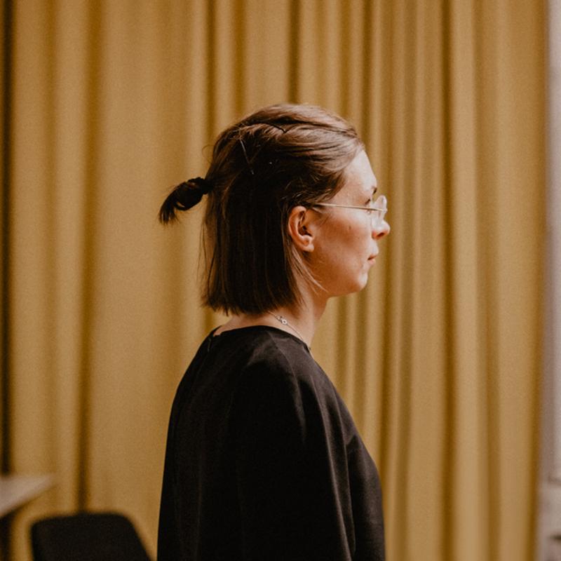 Sarah Schroeder | Design Studio Mindt | Creative Lady Directory