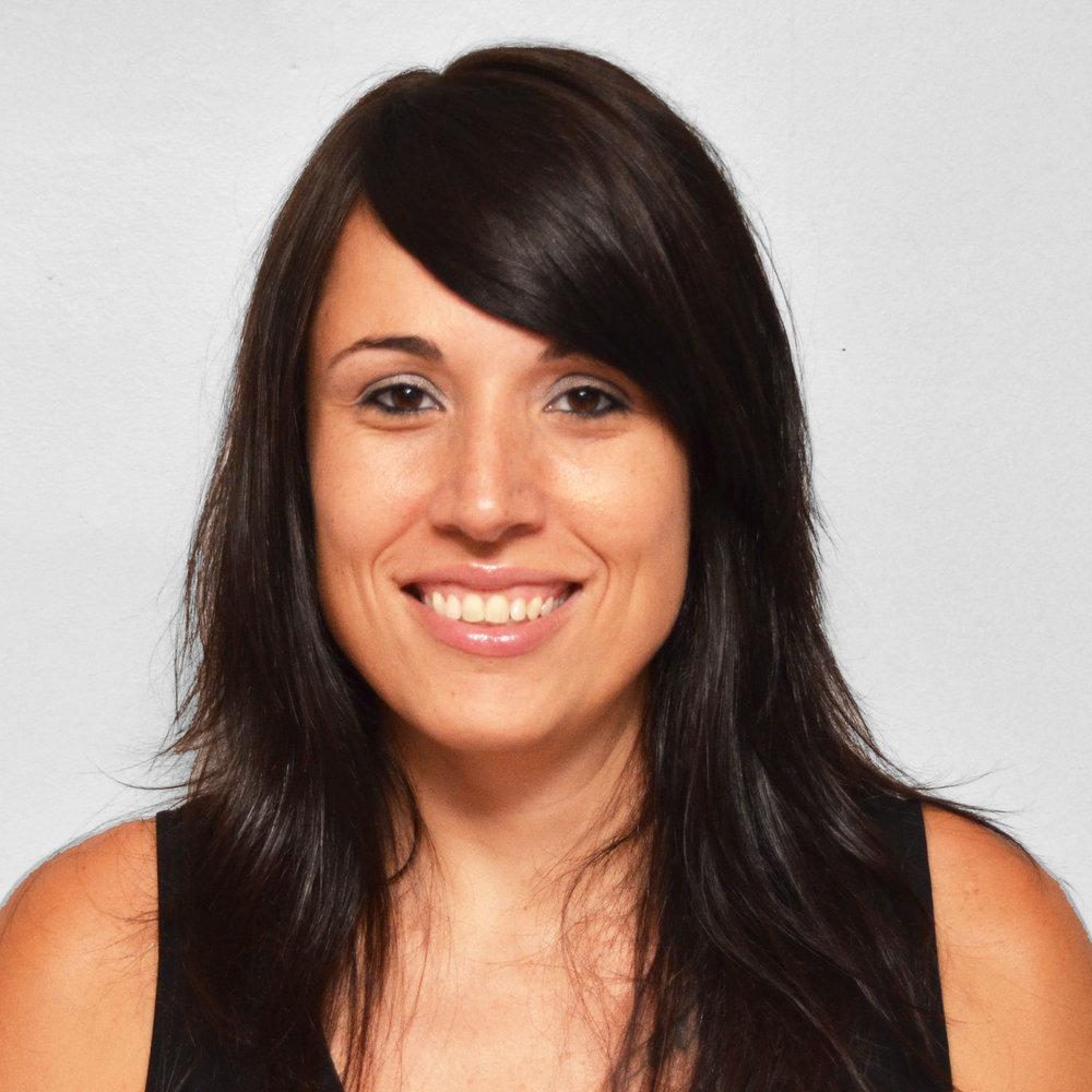 Sara Hoover | Creative Lady Directory