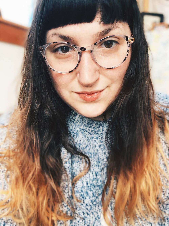 Natalie Hanes | Creative Lady Directory