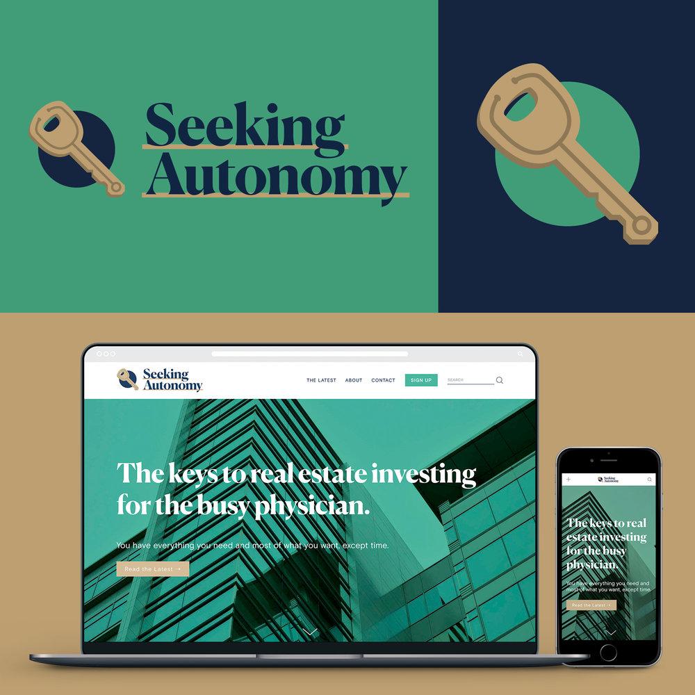 Natalie Hanes | Seeking Autonomy | Creative Lady Directory