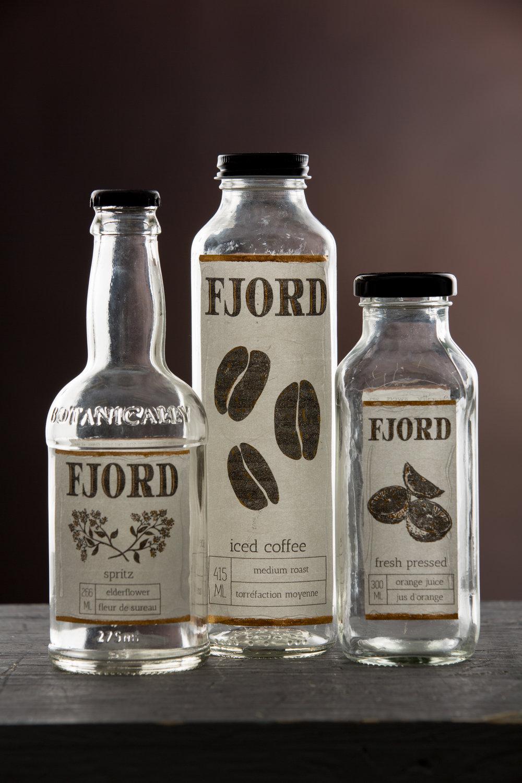 Danielle Fuechtmann | Fjord brand design | Creative Lady Directory