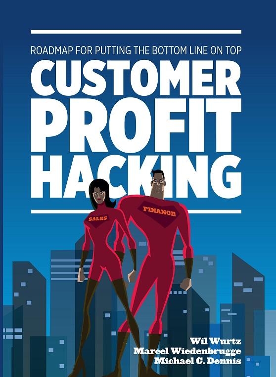 book customer profit hacking