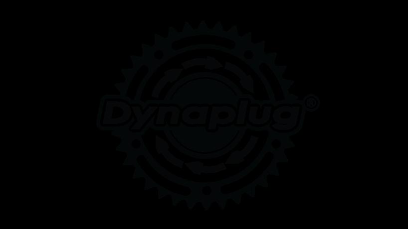 dynaplug logo