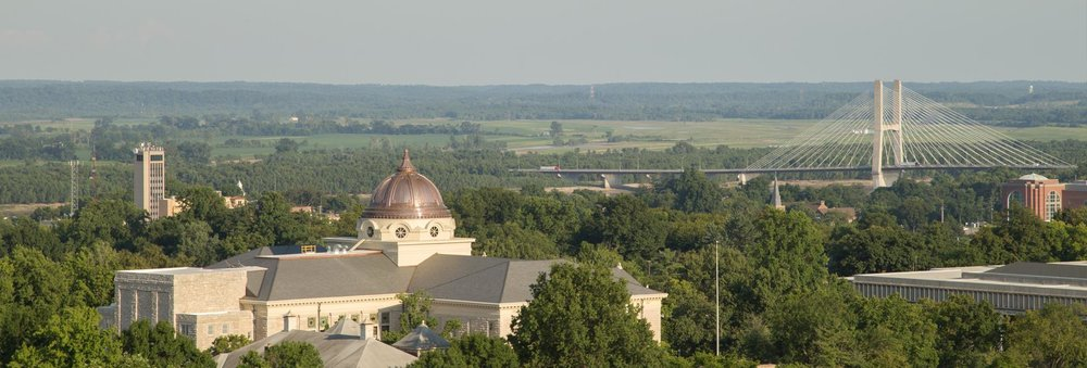 About Southeast Missouri State University -