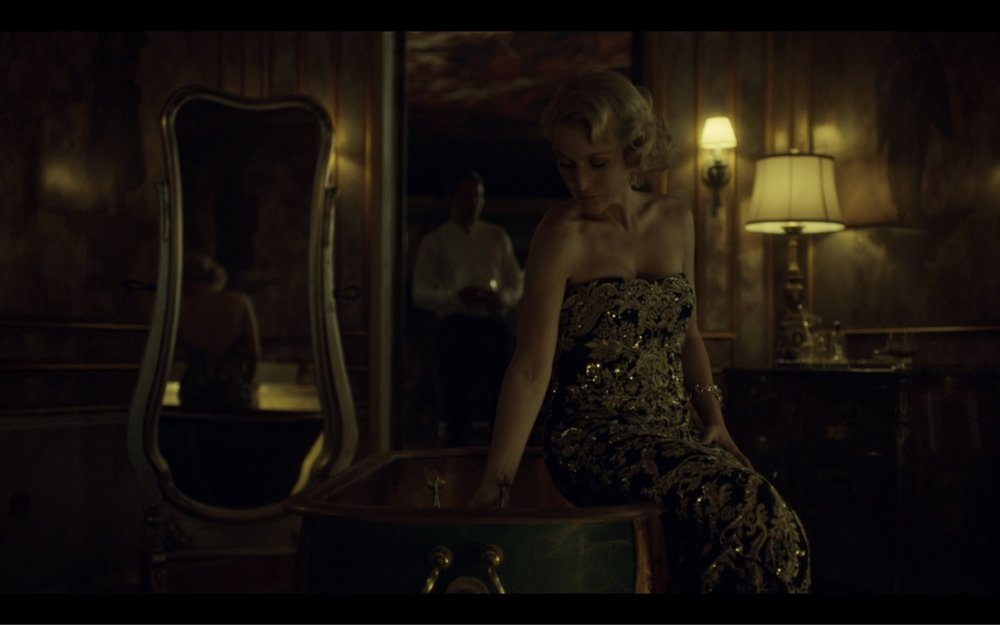 Screenshot from  Hannibal.