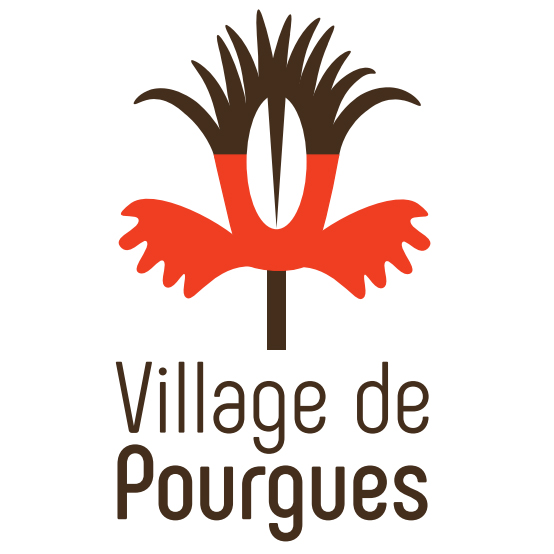 Village de Pourgues