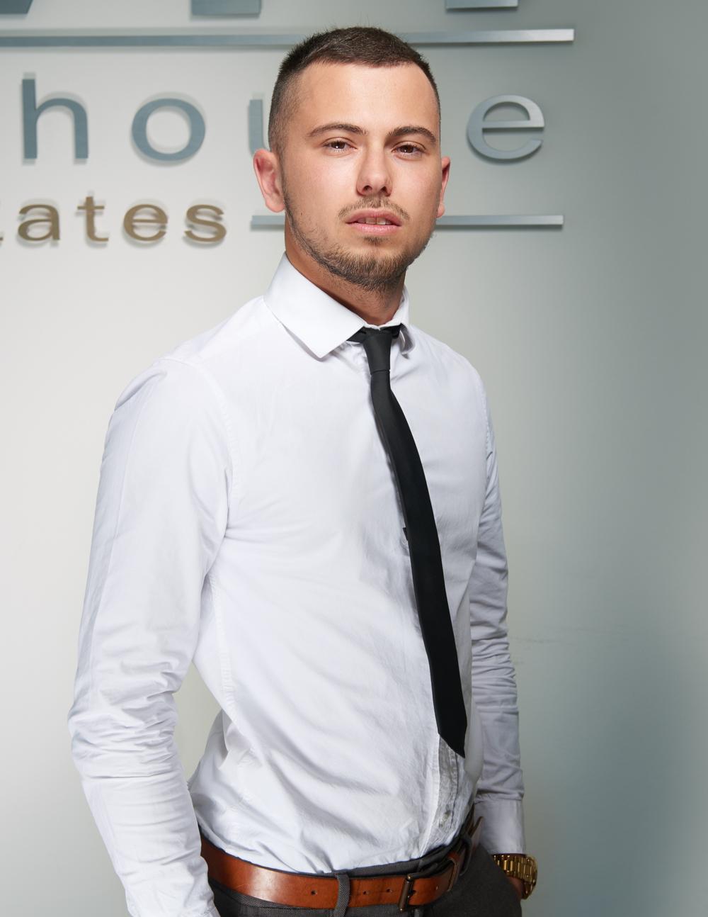 Andreas Kounnas -