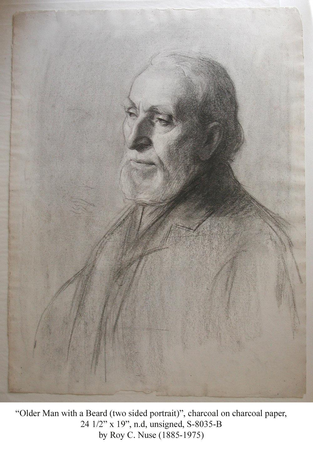 Older Man with a Beard, S-8035-B copy.jpg