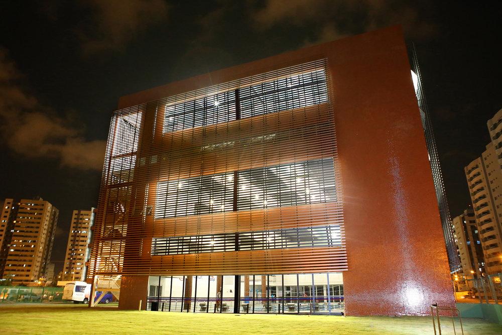 Colégio Master - Aracaju/SE