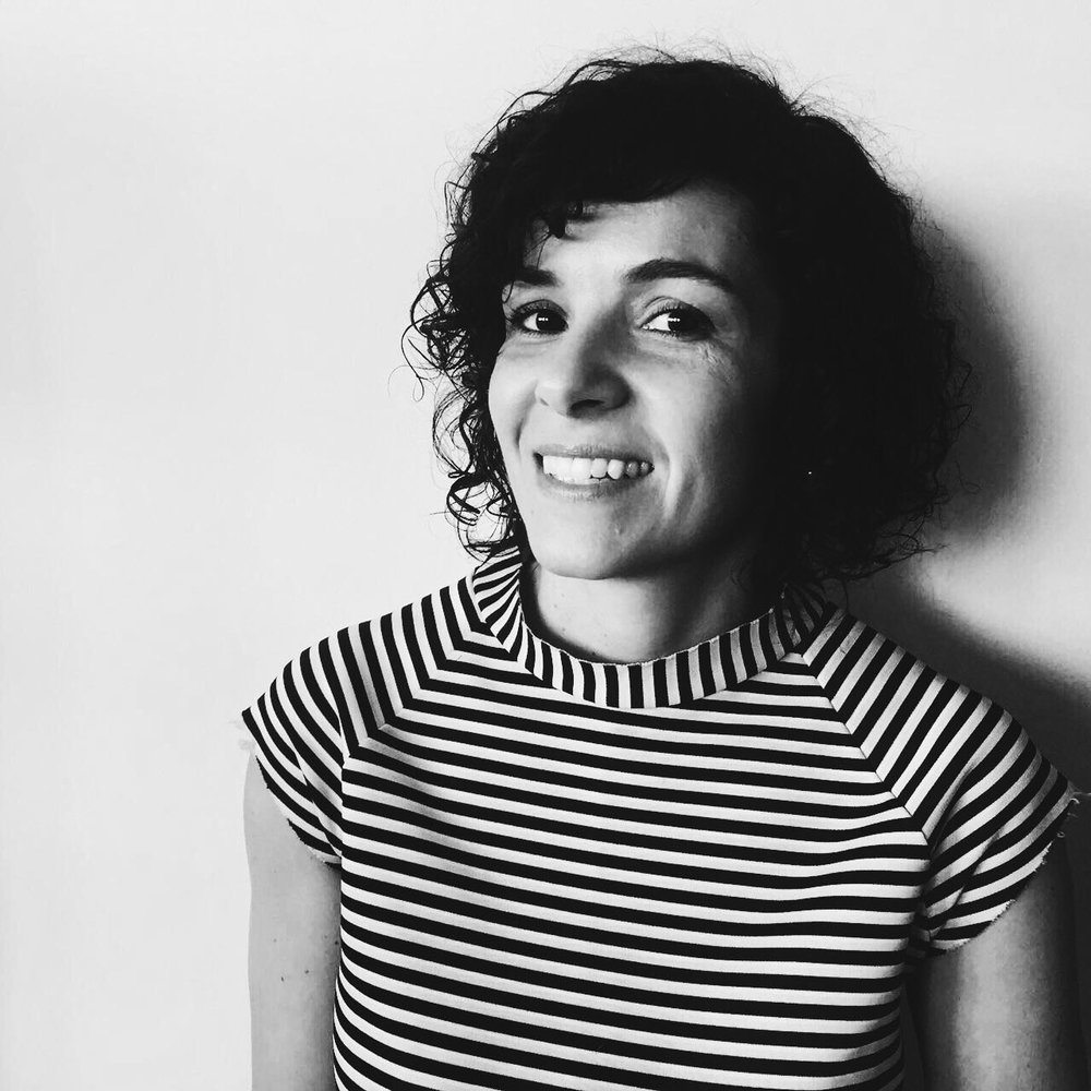Adriana Cursino - Madri Cinema e Docente