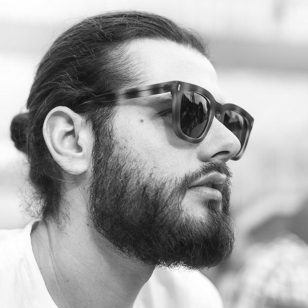 Bruno Carvalho - Madri Produção de Eventos