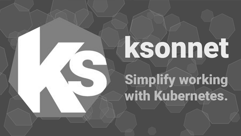 A Jsonnet library that compiles to Kubernetes YAML -
