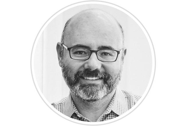 Joseph Beda Co-Founder, CTO Washington