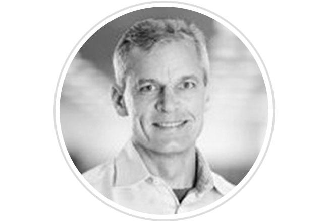Thomas Enochs VP of Customer Success Washington