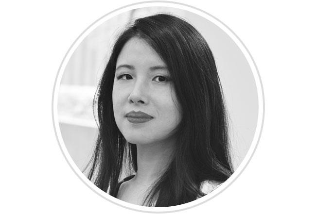 Mei Long Director of Education Kentucky